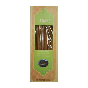JASMINE - Incense Value Pack- 100 Sticks-VP-100-JAS
