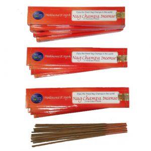 Frankincense & Myrrh Incense- 15 Sticks- One Dozen Boxes-FRANK-15-DOZ