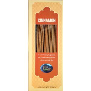 CINNAMON - Incense Value Pack- 100 Sticks-VP-100-CIN