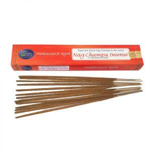 Frankincense & Myrrh Incense- 15 Sticks-FRANK-15