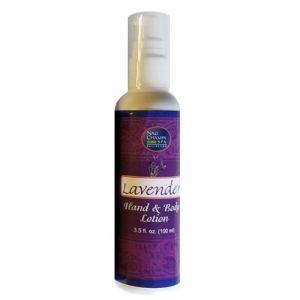 Lavender Hand & Body Lotion (3.5 Fl Oz)-LTN-908
