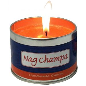 NAG CHAMPA  CANDLE TIN  (WHOLESALE)-WS-CTN-NAG