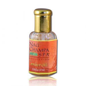 Amber Aroma / Perfume Oil  - 1/3 Fl.Oz. (10Ml)-NOIL-07