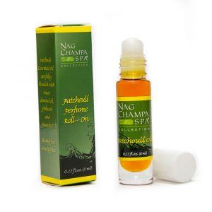 Patchouli Perfume Roll-on - 8 ml. (.27 oz.)-PR-PAT