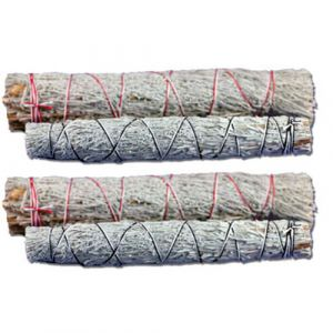 Shasta Sage Smudge Stick - Medium 7 Inch-SHASTA-MED