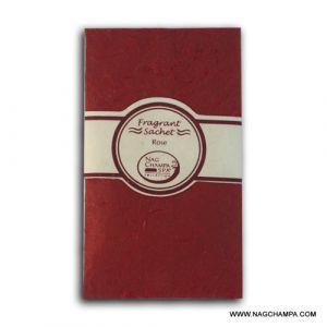 Rose Fragrant Sachet-SCH-ROS