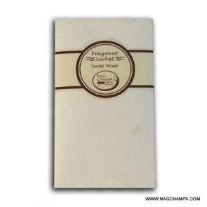 Sandalwood Fragrant Sachet-SCH-SAN
